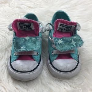 All star Converser toddler size 6